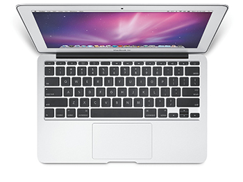 Ремонт MacBook Air 11 (A1370 2010-2012)