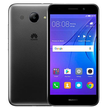 Huawei Y3 2017